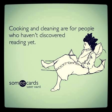 cooking?