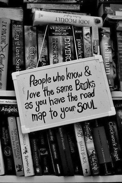 books and soul