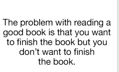 good book problems