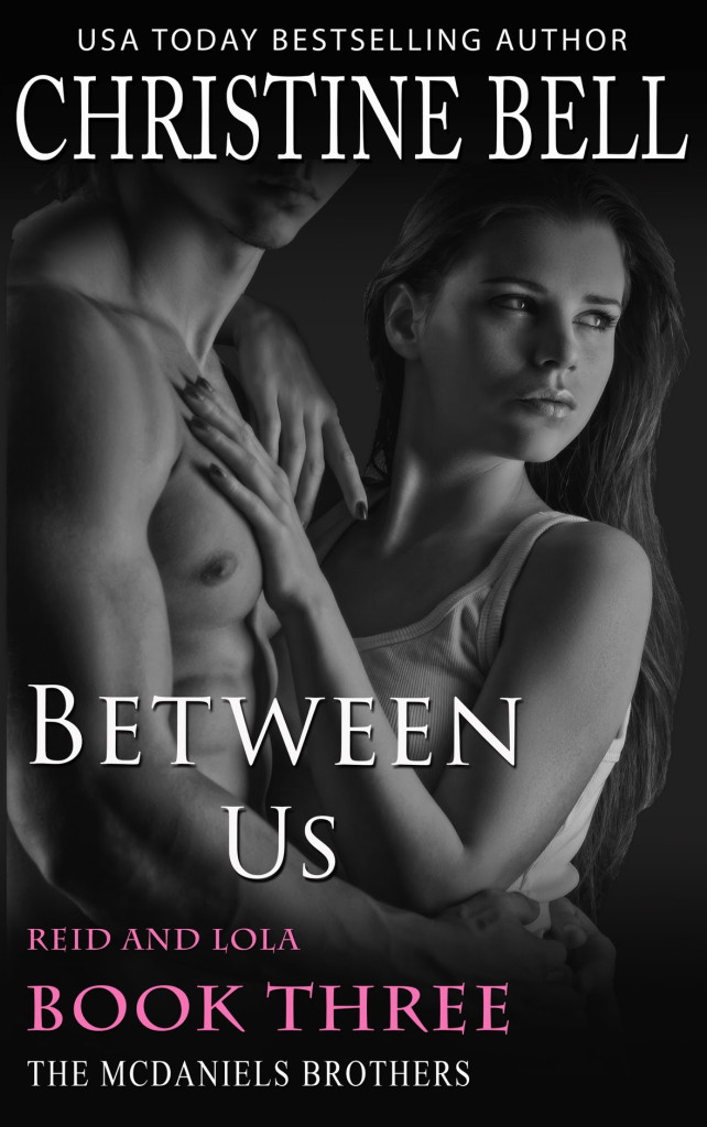 Between Us Part 3