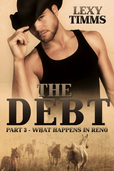 The Debt Part 3