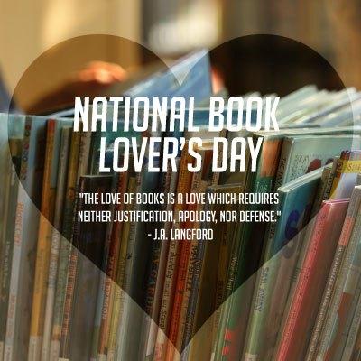 bookloversday