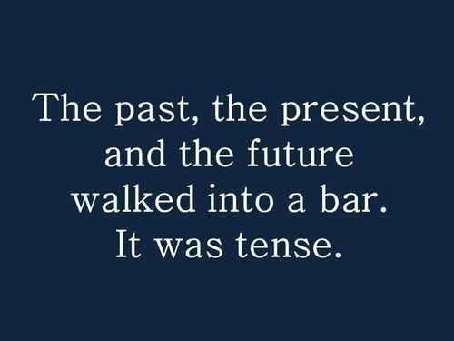 tense bar