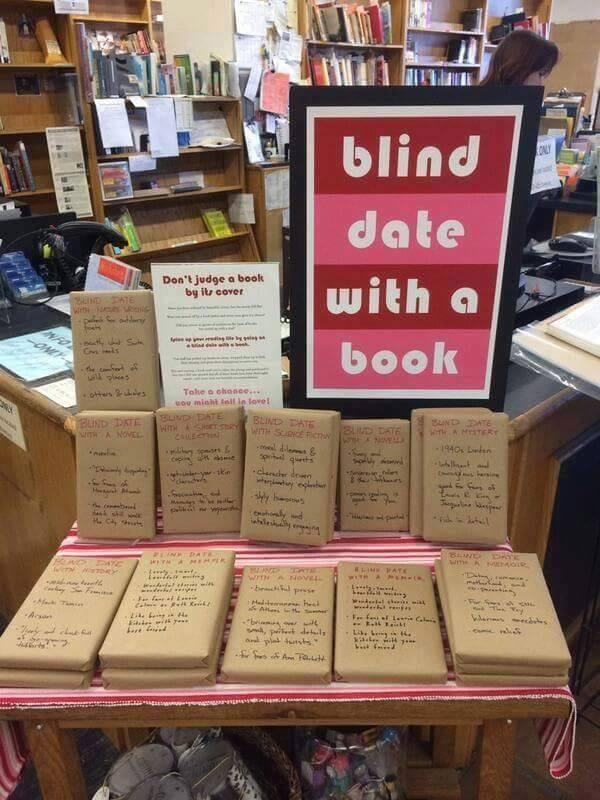 blind date?