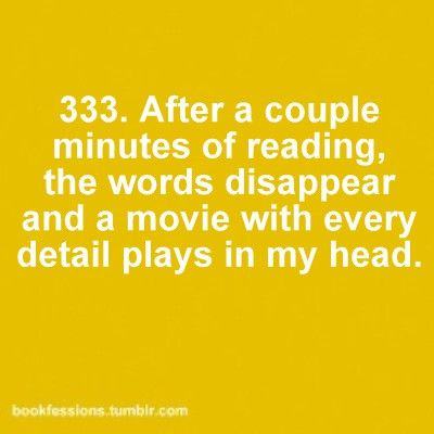 movies in my head