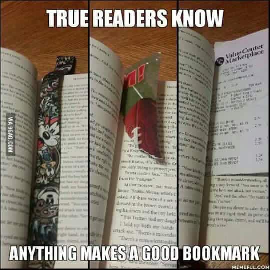 bookmark?