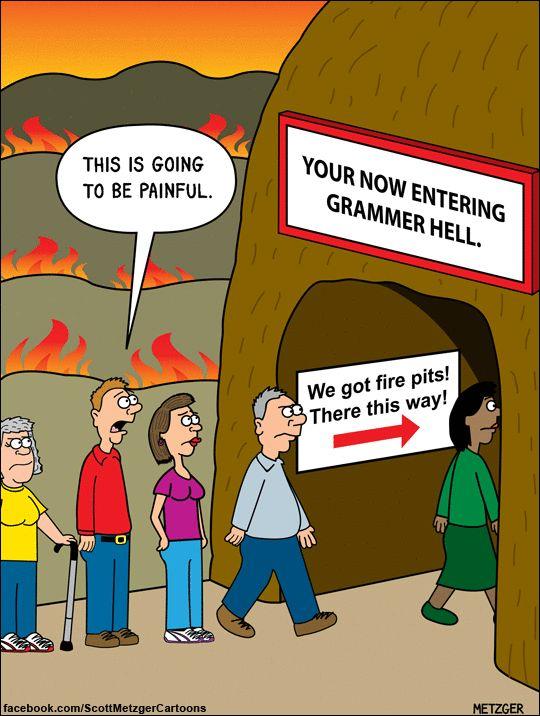 grammar-hell