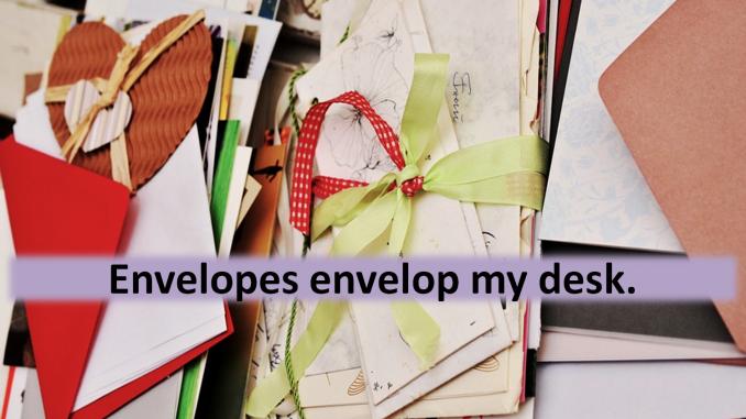 envelop-vs-envelope